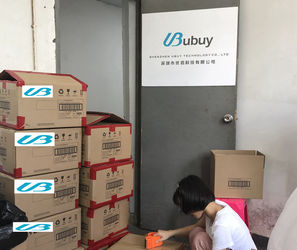 Shenzhen ubuy technology co. LTD